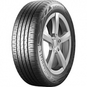 Шины Continental Conti Eco Contact 6 195/65 R15 T91