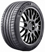 Шины Michelin Pilot Sport PS4 SUV 225/65 R17 V106